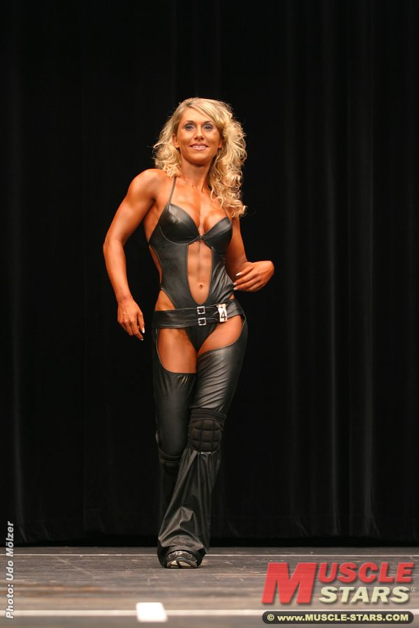 Absolutely agree bodybuilder sarah de herdt are not