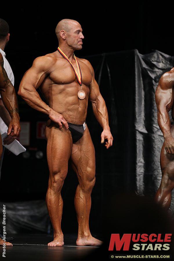 NAC Ms. & Mr. Universe 2011 in Hamburg, Finals, Men Body ...